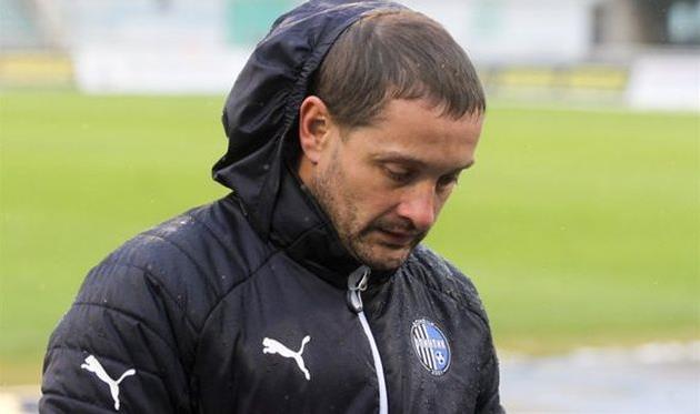 Роман Санжар, Football.ua