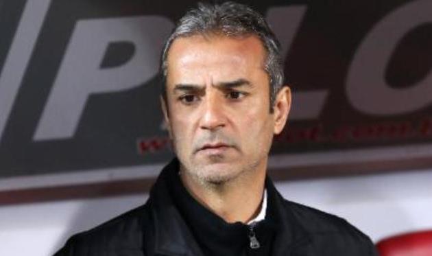 Исмаил Картал, ligtv.com.tr