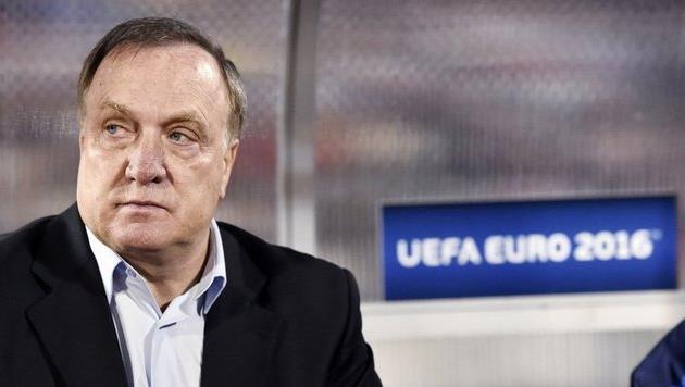 Экс-тренер Зенита будет работать в Премьер-лиге?