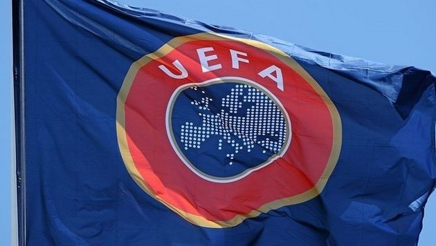 УЕФА, sportsfile