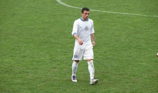 Сейхан Алиев, fcstal.com.ua