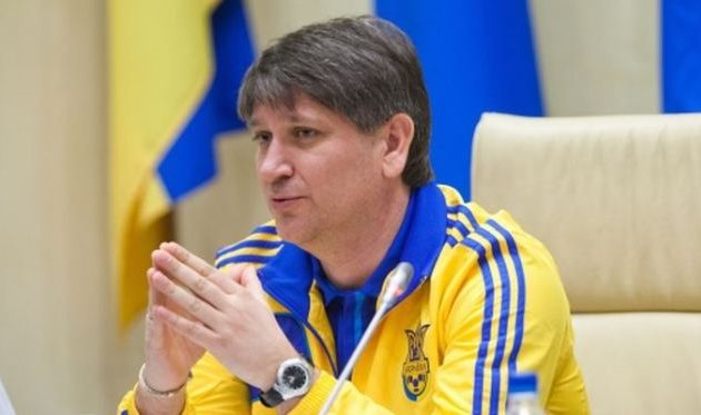 Сергей Ковалец, фото ukrafoto.com