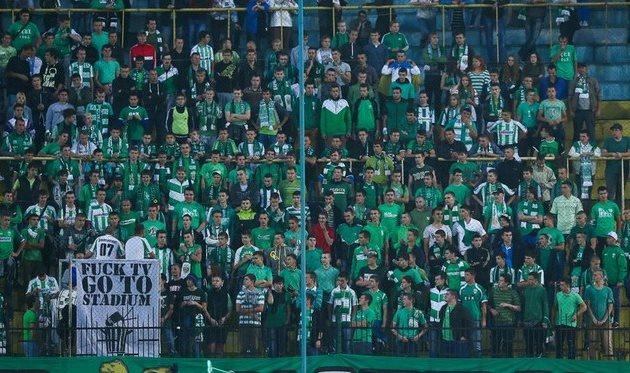 © РОМАН ШЕВЧУК, Football.ua