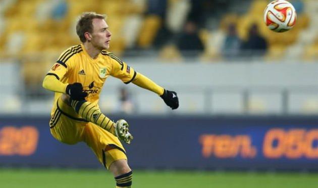 Сергей Болбат, Football.ua