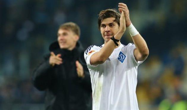 Александар Драгович, © Александр Осипов, Football.ua