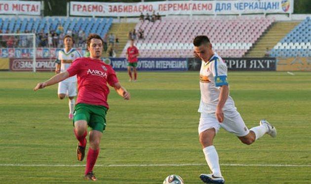 Ушаков (справа), ckdnipro.com.ua