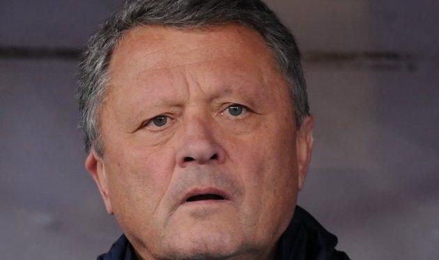 МИРОН МАРКЕВИЧ, ФОТО И.ХОХЛОВА, FOOTBALL.UA