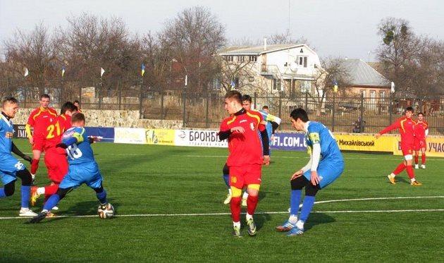 Черкасский Днепр во всеоружии и с новыми надеждами подходит к старту сезона, фото ckdnipro.com.ua