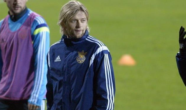 Анатолий Тимощук, фото football.ua
