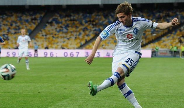 Владислав Калитвинцев, фото football.ua