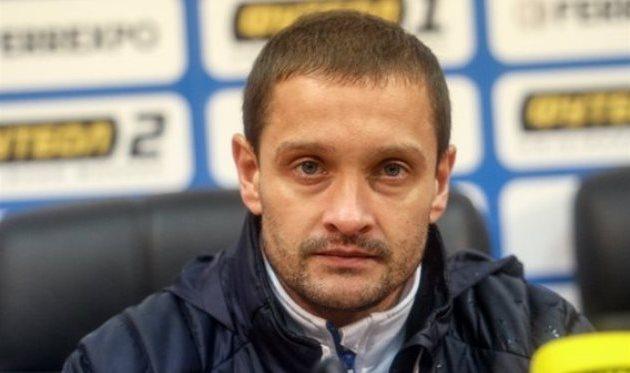 Роман Санжар, © Олег Дубина, Football.ua