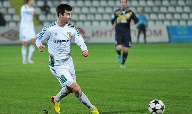 Йован Маркоски, Football.ua