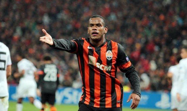 Фернандо, фото О.Дубины, Football.ua