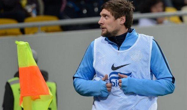 Евгений Селезнев, фото БОГДАНа ЗАЯЦа, Football.ua
