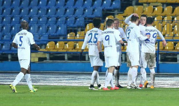 Ужгородский праздник, фото Football.ua