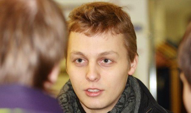 Александр Шуфрич, фото Google.com