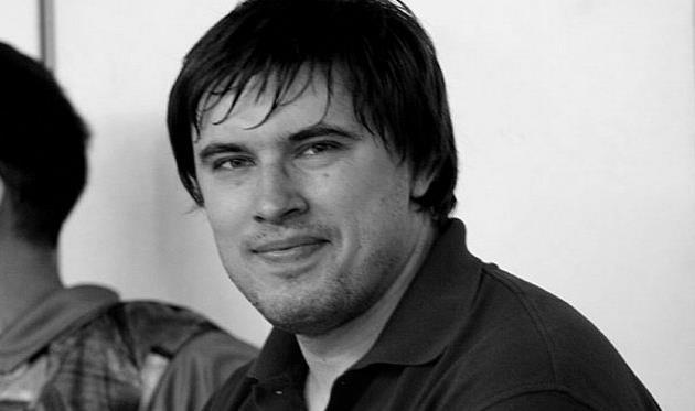 Сергей Панасюк, futsal.sport.ua