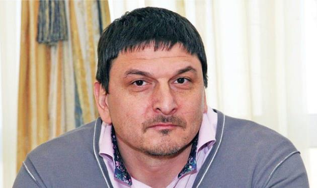 АЛЕКСАНДР БОЙЦАН, ФОТО TAVRIYA.COM.UA