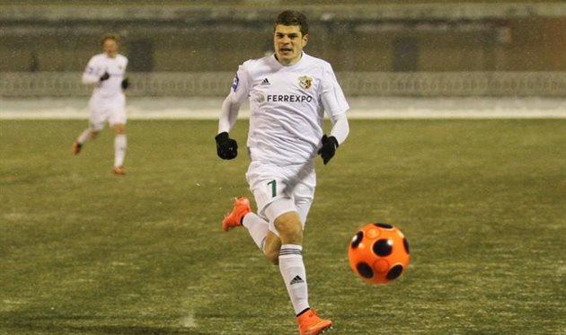 © ОЛЕГ ДУБИНА Football.ua