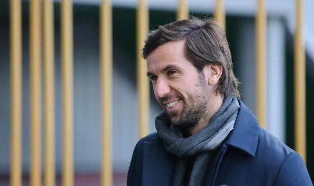 Дарио Срна, фото Р.Самохина, Football.ua