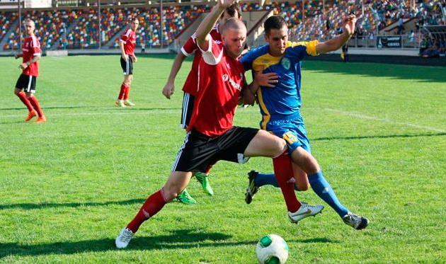 «Матч за третье место» состоится в Комсомольске, фото gornyak-sport.net