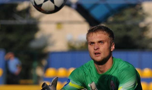 Никита Шевченко, фото И.Хохлова, Football.ua