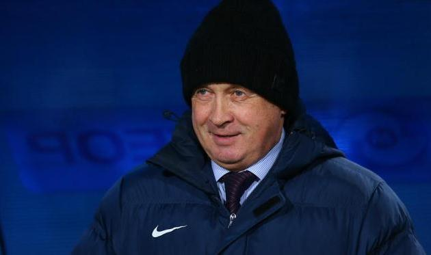 Николай Павлов, фото Р.Шевчука, Football.ua