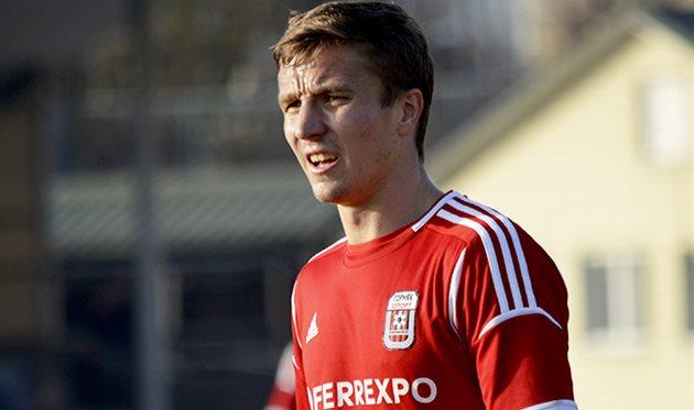 Сергей Герасимец, фото gornyak-sport.net