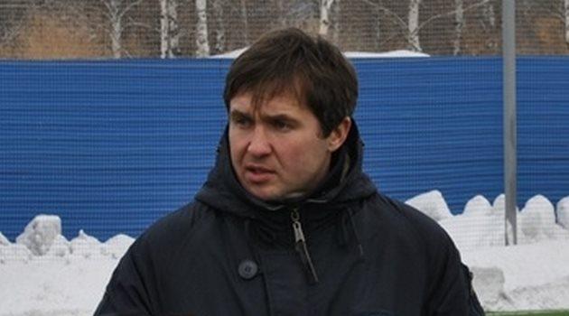 Сергей Сизихин, gelios.ua