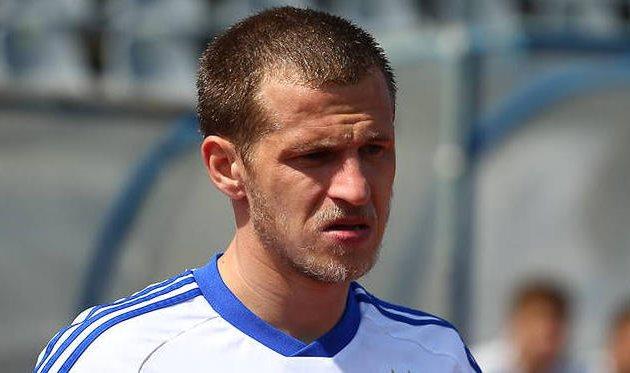 Александр Алиев, metalist.ua