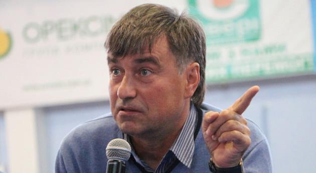 Олег Федорчук, google.com