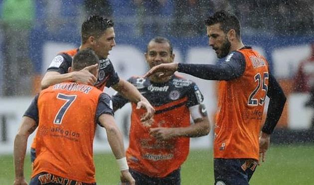 Монпелье борется за место в еврокубках, Lequipe