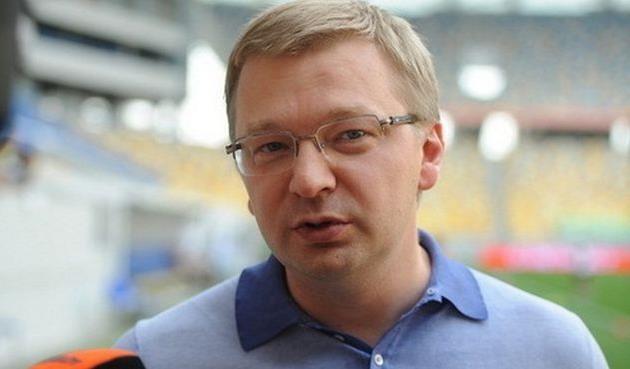 СЕРГЕЙ ПАЛКИН, SHAKHTAR.COM