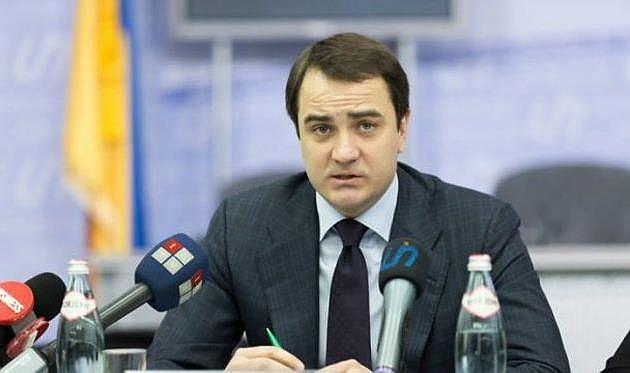 Андрей Павелко, 24tv.ua