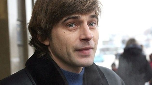 Сергей Мохник, footboom.com