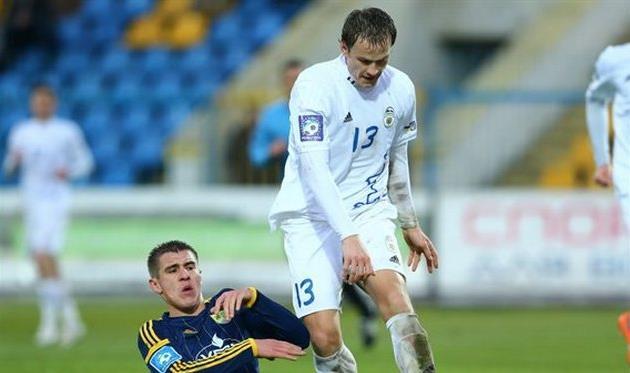 Игорь Коротецкий, Football.ua