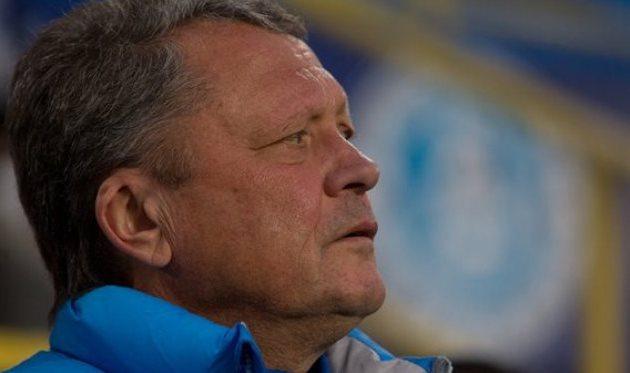 Мирон Маркевич, © Станислав Ведмидь, Football.ua