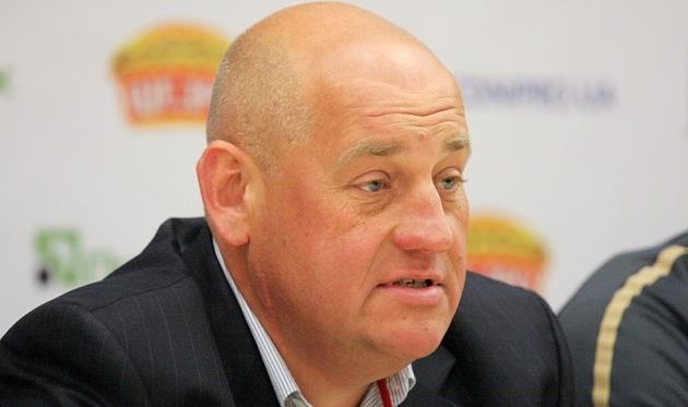 Андрей Стеценко, blogr.dp.ua