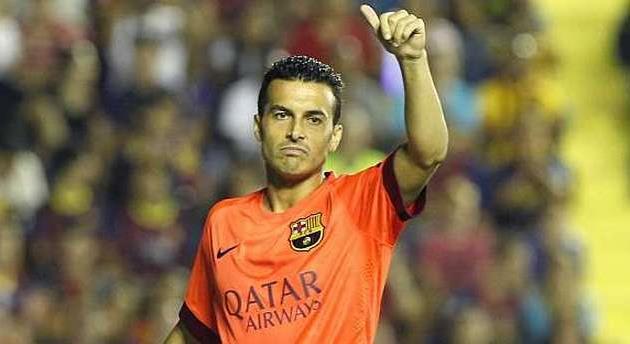 Педро Родригес, insidespanishfootball.com