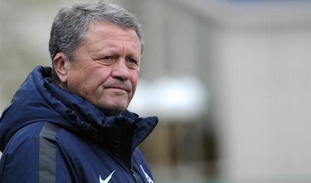 Мирон Маркевич, фото ильи хохлова, football.ua
