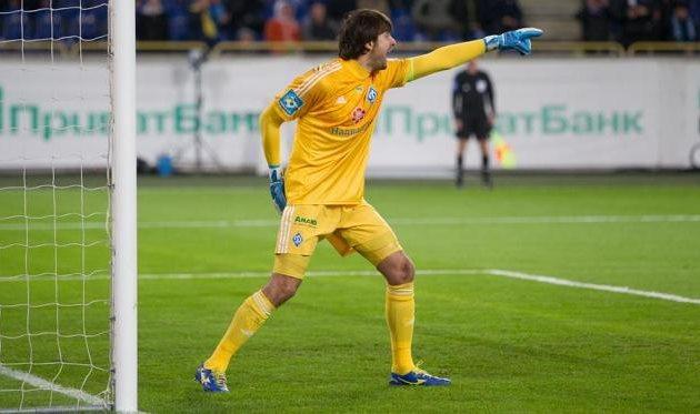 Александр Шовковский, фото С.Ведмидя, Football.ua