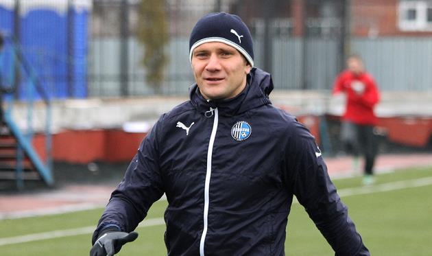 Александр Сытник, olimpik.com.ua