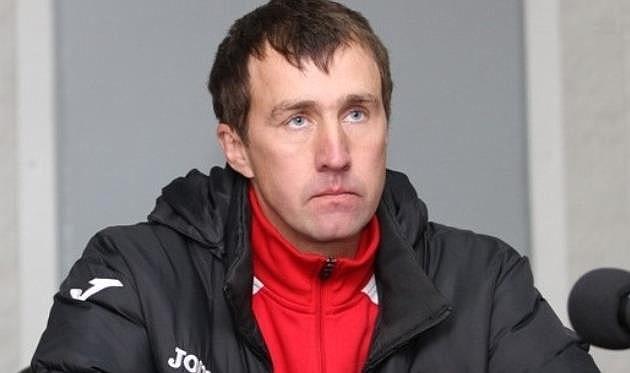 Сергей Лавриненко, fczirka.com.ua