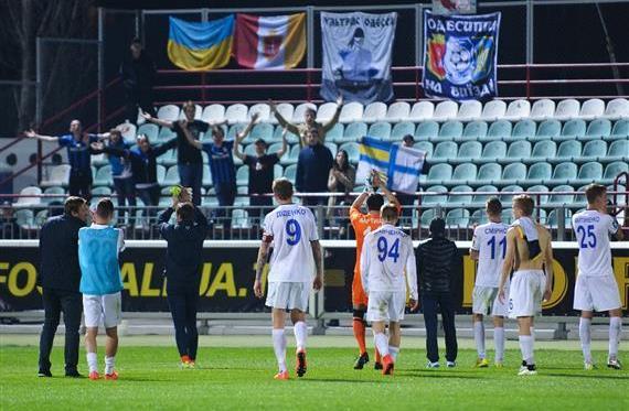 фото Михаила Масловского, football.ua