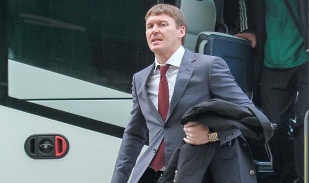 Василий Сачко, фото О. Дубины, Football.ua
