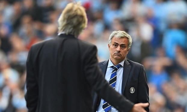 Пеллегрини думает о соперничестве с Челси в новом сезоне, Getty
