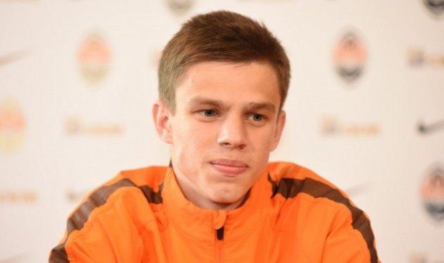 Олег Кудрик, shakhtar.com