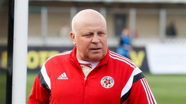 Виталий Кварцяный, фото ОЛЕГа ДУБИНы, Football.ua