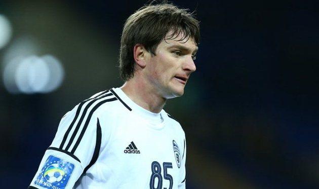 Максим Фещук, фото Р.Шевчука, Football.ua