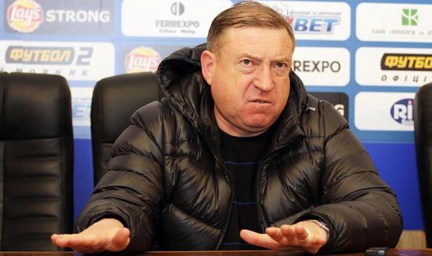 Вячеслав Грозный, фото О. Дубины, Football.ua